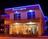 Hotel LAGUNA - Mangalia