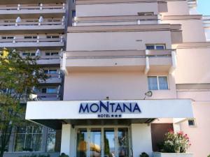 Hotel MONTANA - Covasna