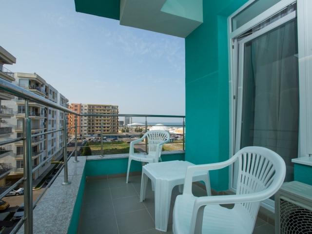 Apartamente PARADIS APARTMENTS - SUN,FUN&CLUBS