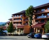 Hotel BRADUL - Durau