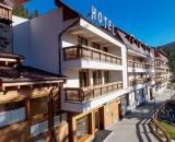 Hotel HOHE RINNE - Paltinis