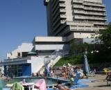 Hotel CRISANA - Baile Felix