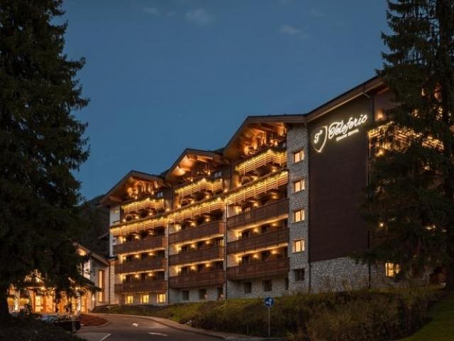 Hotel TELEFERIC GRAND