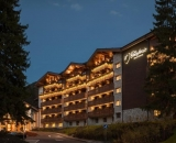 Hotel TELEFERIC GRAND - Poiana Brasov