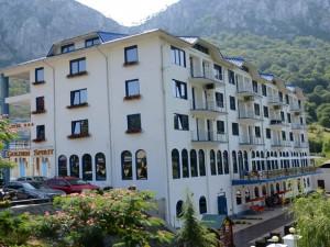 Hotel GOLDEN SPIRIT - Baile Herculane