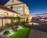 Hotel SONNENHOF - Suceava