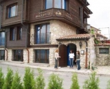 Hotel VICTORIA - Nessebar