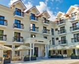 Hotel RADSOR - Rasnov