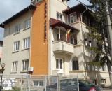 Hotel TURIST - Pucioasa