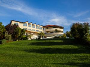 New Hotel EGRETA - Dunavatu de jos