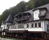 Hotel CONAC BAVARIA - Busteni