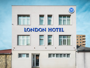 Hotel LONDON - Constanta