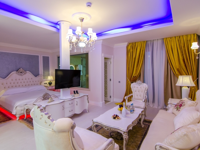 Hotel PHOENICIA ROYAL