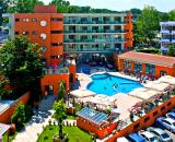Hotel SATURN - VILE LUX