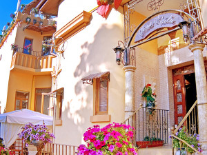 Hotel VOILA - Constanta