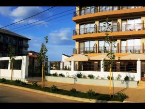 Vila SANGRIA