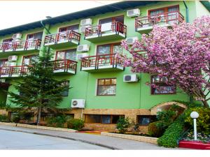 Hotel CIRESICA - Olimp