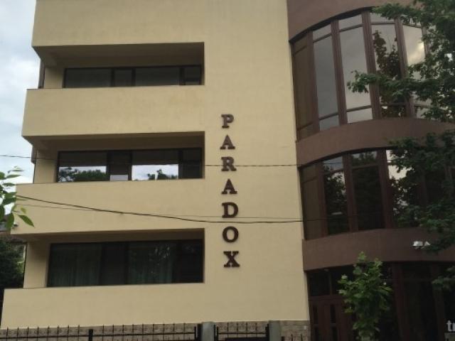 Complex PARADOX