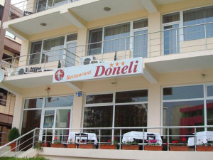 Hotel DONELI - Eforie Nord