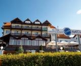 Hotel EUROPA KOKELTAL - Albesti
