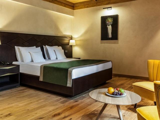 Hotel SPORT/BRADUL