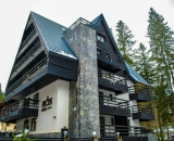 Hotel SMART - Sinaia