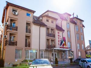Hotel Q BRASOV - Brasov