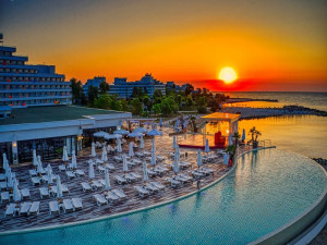 Hotel MERA ONIX - Cap Aurora