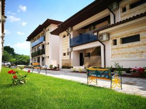 Hotel POPASUL PESCARILOR - Olimp