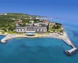 Hotel ROYAL BAY - Kavarna