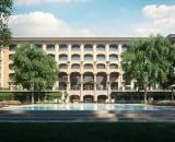 Hotel ASTOR GARDEN - St. Constantin si Elena