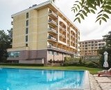Hotel SAINT ELENA