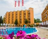Hotel RIVA PARK - Sunny Beach