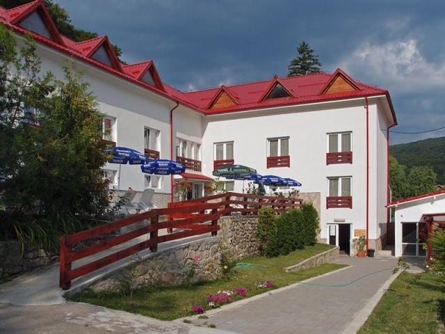 Hotel Domnitei