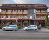 Hotel PRAID - Praid