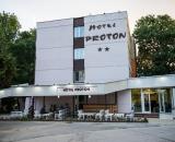 Hotel PROTON - Neptun