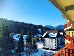ATRIUM HOTEL MOUNTAIN VIEW - Predeal