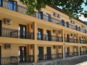Hotel PINGUIN - Eforie Nord