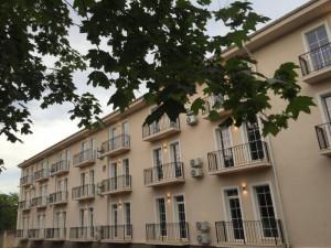 Hotel VICTORIA - Eforie Nord