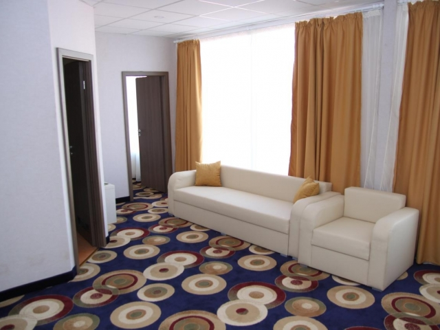 Hotel Plutitor BELLA MARINA