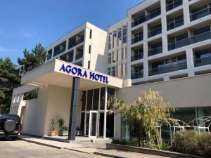 Hotel AGORA - Neptun