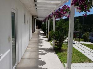 Hotel TOHANIS BEACH