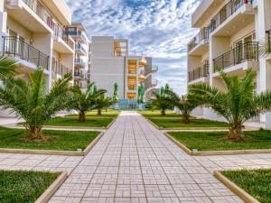 Hotel SAMMOS BEACH RESORT
