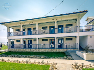 Hotel THE OLD BORDER - Vama Veche