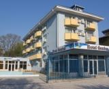 Hotel GENIUS - Eforie Sud
