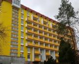 Hotel PADIS - Baile Felix