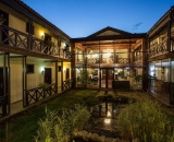 Hotel DAMBU MORII - Timisul de Jos