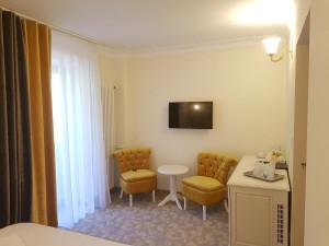 Minerva Grand Hotel Resort Spa