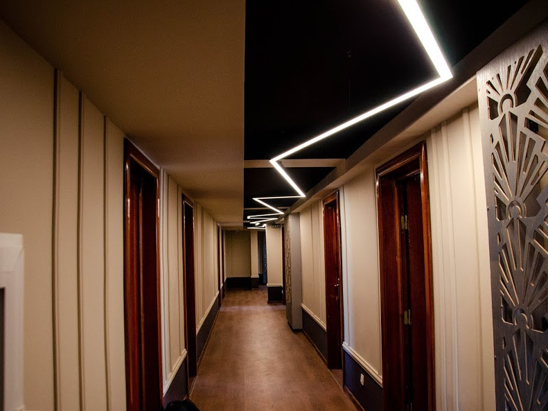 Hotel NEW ROYAL