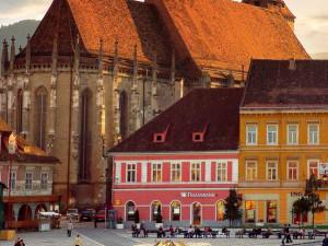 Hotel Casa Wagner - Brasov